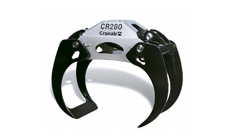 GARRA Cranab CR280
